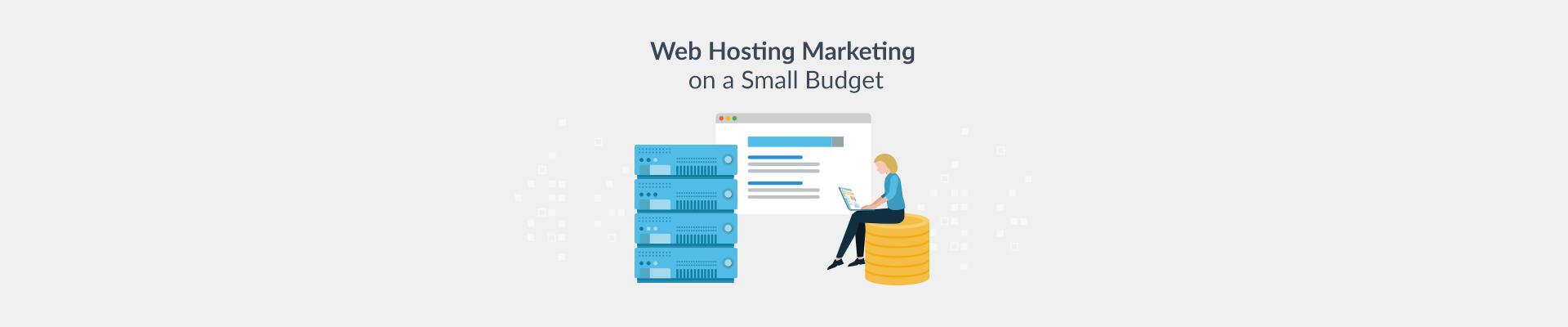 Web Hosting Marketing