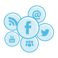 social media sharing is cheap web hosting marketing - Plesk Partners