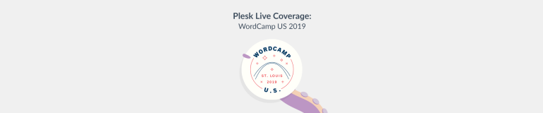 How to survive the shift from developer to manager - Plesk at WCUS 2019