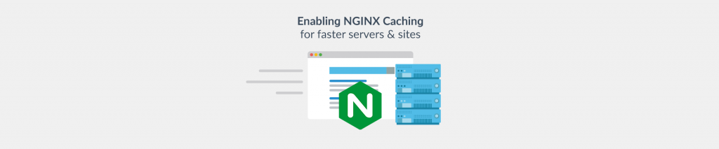 NGINX caching for servers and sites