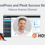 HostPress Becomes Leading Managed WP Company With Plesk