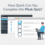 Win a Plesk Package by Playing our Plesk 'Search' Quiz