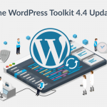 The WordPress Toolkit 4.4 Update