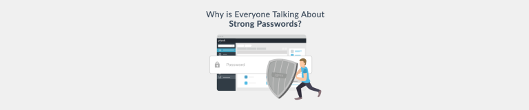 Plesk Password Policy and The Importance of Strong Passwords in 2020