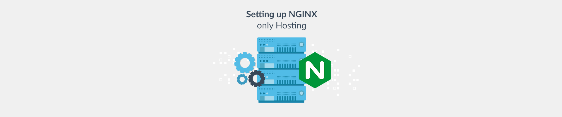 NGINX Hosting for Your Domain
