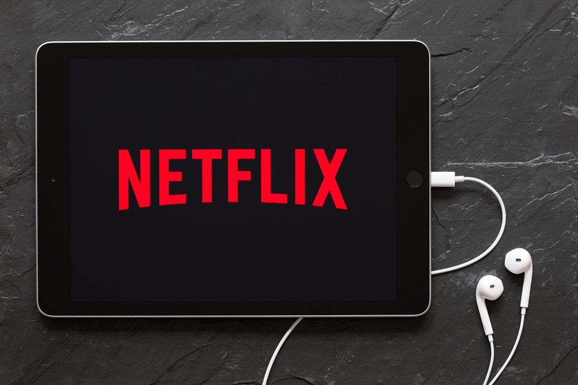 Netflix - The Streaming Giant with Multicloud Storage