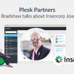 Insercorp and Plesk: Putting the End-user First for Mutual Success