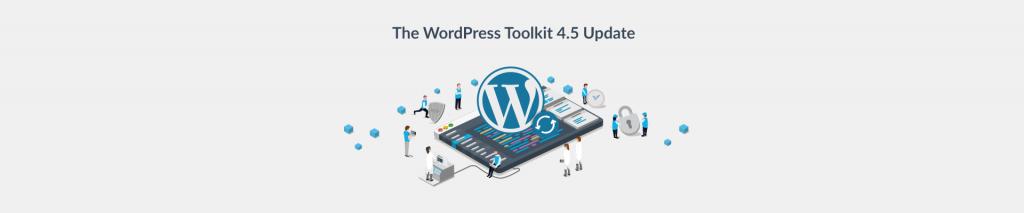 WordPress Toolkit 4.5 Features Website Labels Among Improvements - Plesk