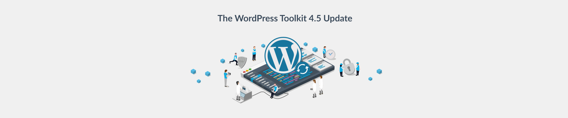 WordPress Toolkit 4.5 Features Website Labels Among Improvements - Plesk