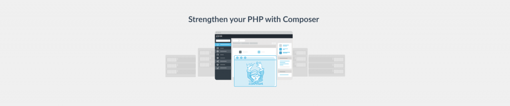 New PHP Composer