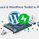 The Jetpack Extension in WordPress Toolkit