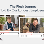 A Plesk Journey: Told By Our Two Longest-serving Employees - Plesk