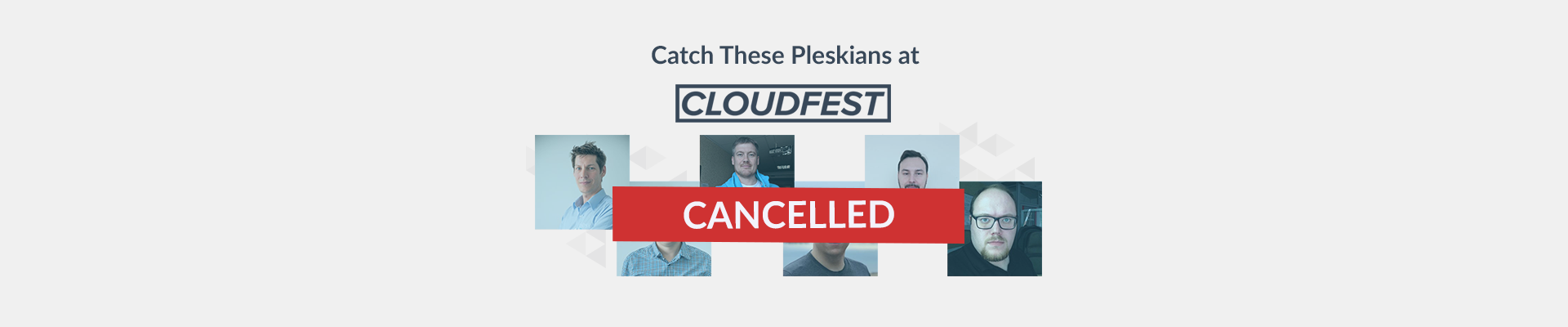 Cloudfest 2020 - Cancelled - Plesk Sponsor
