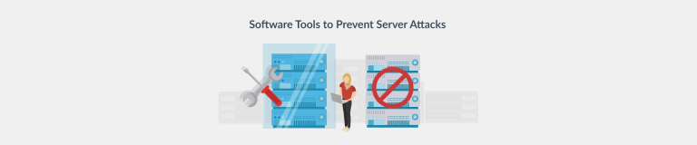 Software tools to prevent attacks on servers and sites - Plesk