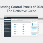 Hosting Control Panels of 2020 – The Definitive Guide