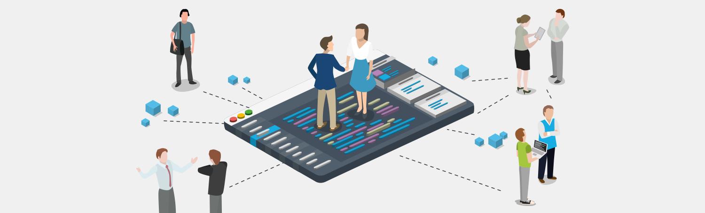 Partners Program Visual