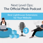 Next Level Ops Podcast: The Best Extensions for Your Website with Jan Loeffler