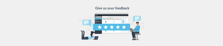 How Your Feedback Can Improve Plesk Products - Plesk