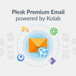 Plesk Premium Email, Powered by Kolab: Secure, Self-Hosted Online Office