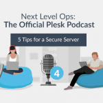Next Level Ops Podcast: Tips for Keeping Your Server Secure with Igor Antipkin