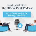 Next Level Ops Podcast: Using Cloud Services for Your Hosting or Website with Lukas Hertig