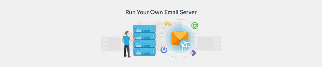Best Practices for Running Your Own E-mail Server - Plesk