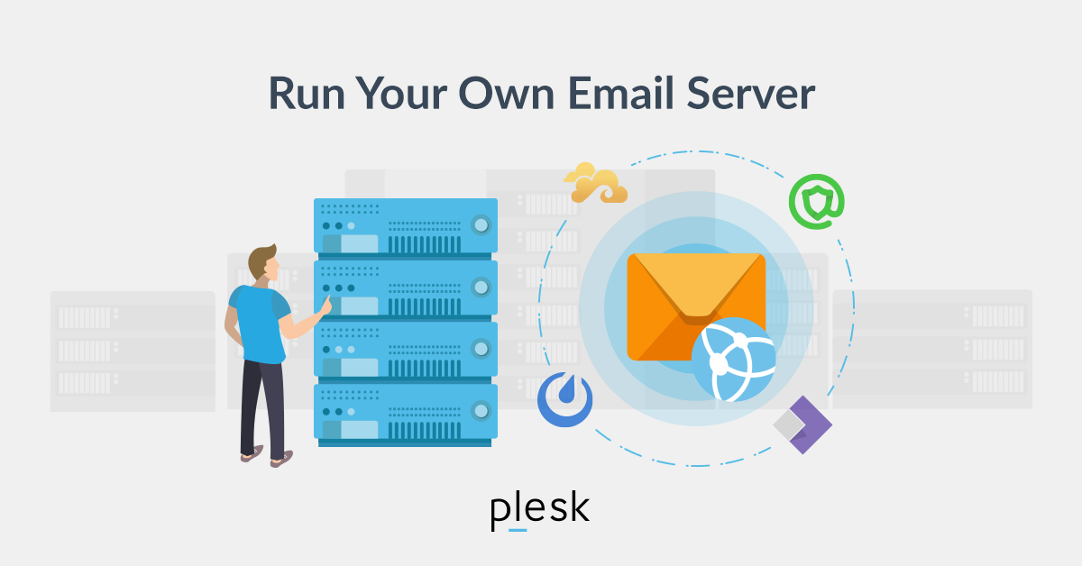 Best Practices for Running Your Own Email Server