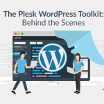 Discovering the Plesk WordPress Toolkit: Behind the Scenes