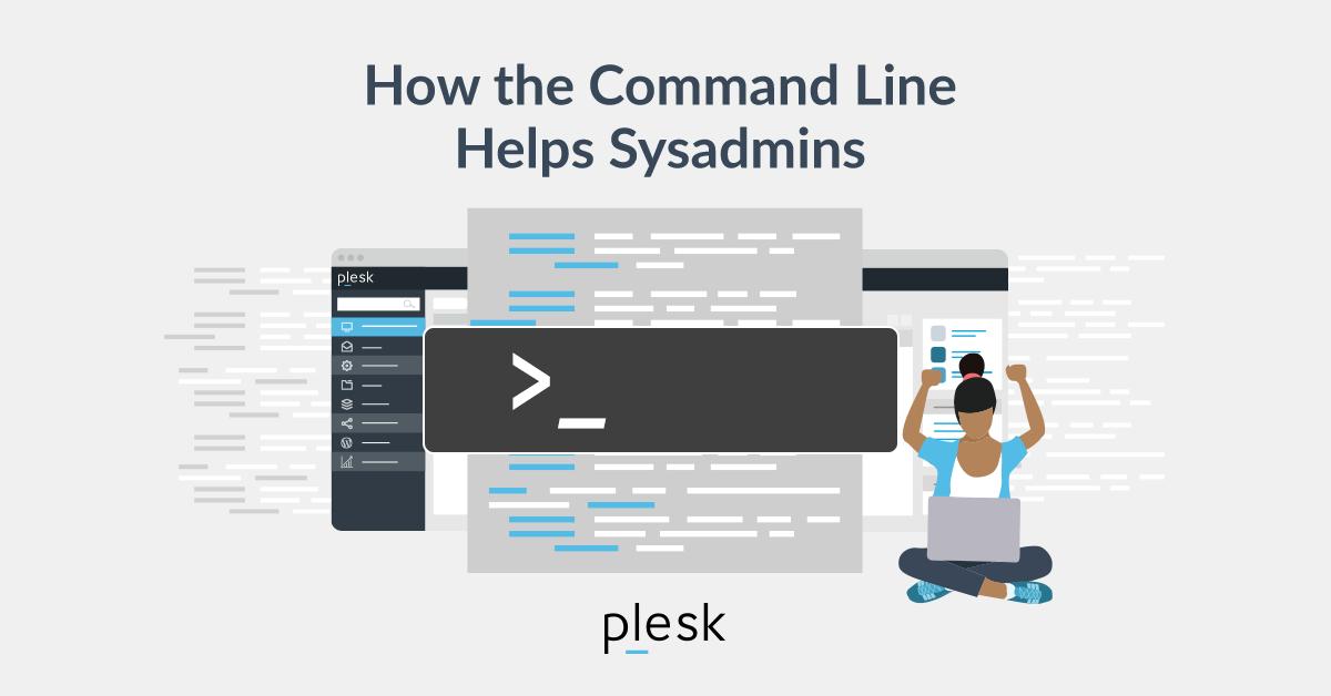 System maintenance blog Plesk