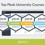Tech Skills for a Changing World: The 5 Most Popular Plesk University Courses