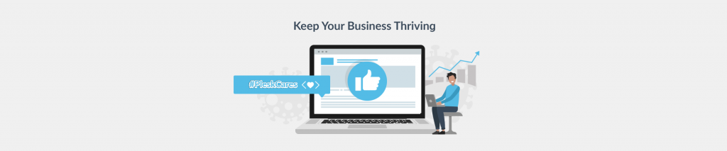 5 Tech Updates to Boost Small Businesses During a Pandemic - Plesk
