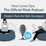 Next Level Ops Podcast: Modern Web Development Tools with Brian Richards