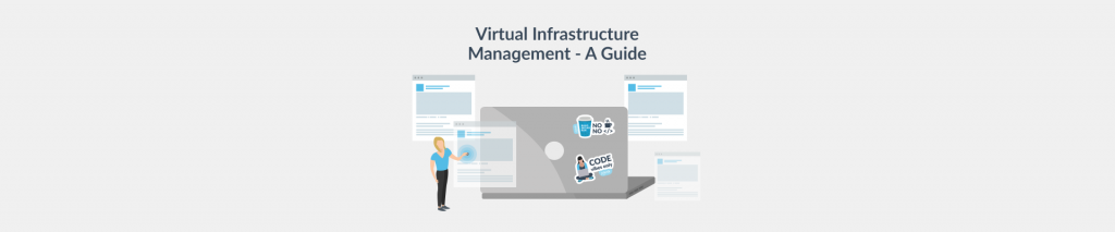 Virtual Infrastructure Management Guide - What it is and How to Use it - Plesk