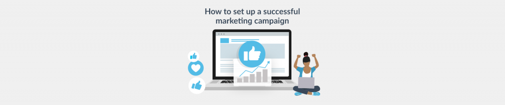 How to Set up a Successful Seasonal Marketing Campaign - Plesk