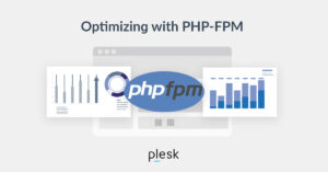 PHP FastCGI with Plesk