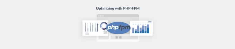 php fpm blog Plesk