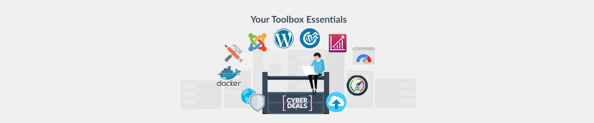Setting up Your Ideal Web Development Environment With Plesk Essentials
