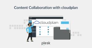 cloudplan release Plesk