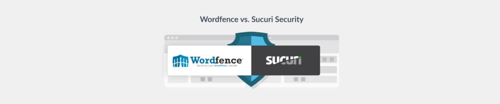 Wordfence vs Sucuri comparison - Plesk