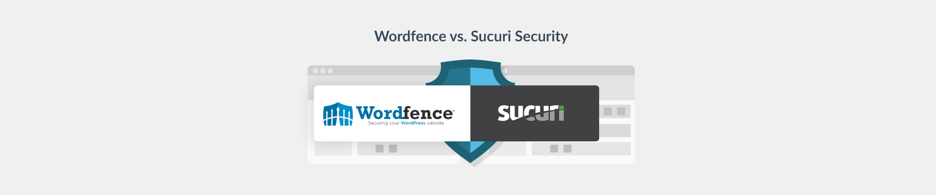 Wordfence vs Sucuri comparison - Plesk