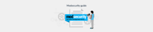Modsecurity guide Plesk