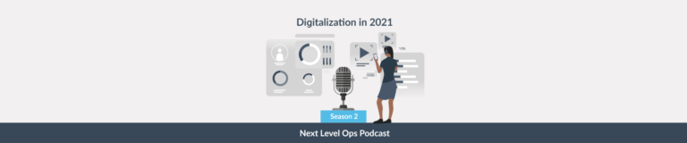 Plesk podcast digitalization