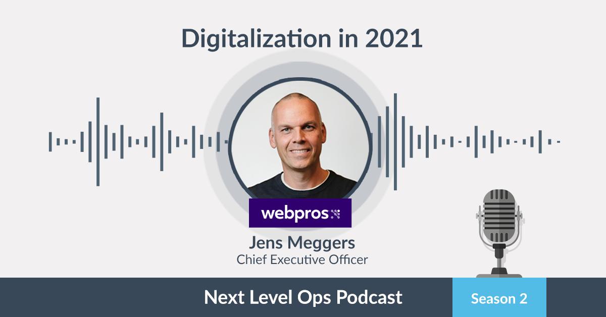Podcast Jens Meggers Plesk