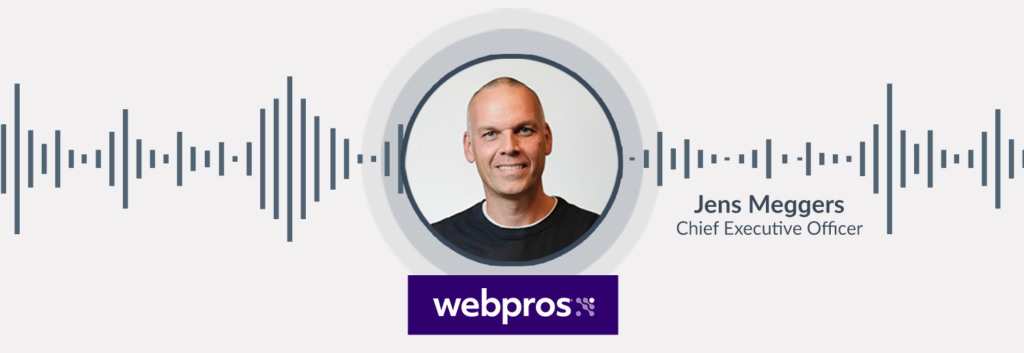 Podcast Jens Meggers Plesk WebPros