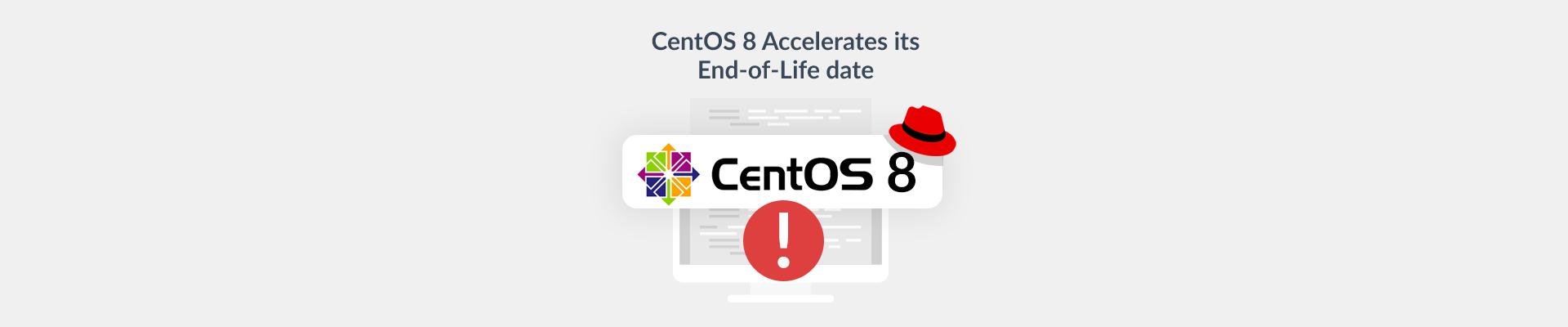 CentOS 8 Announces Early End-of-Life Date - Plesk