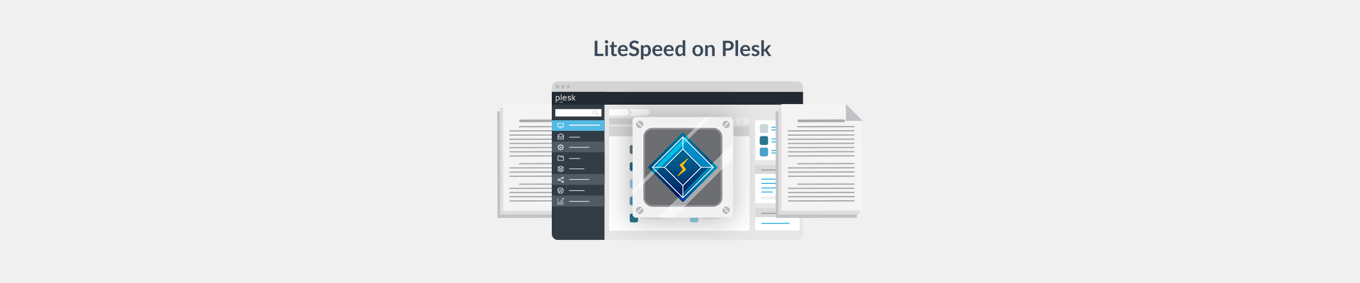 Litespeed for WordPress Plesk