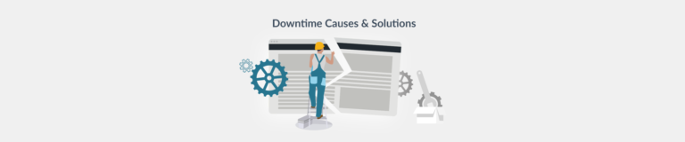 Downtime solutions Plesk blog