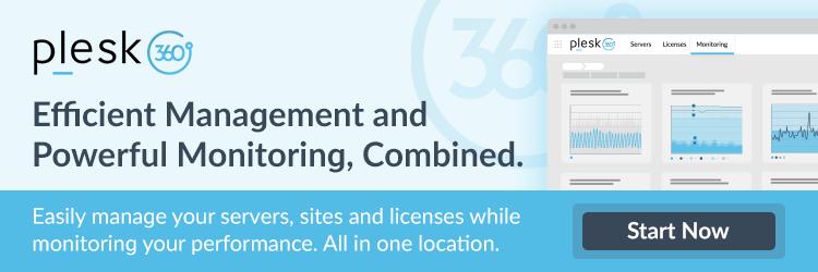 Server Management & Monitoring