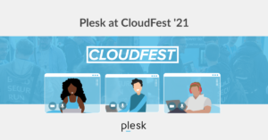 Plesk at CloudFest 2021