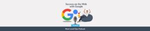 Podcast season 2 google success on the web Plesk